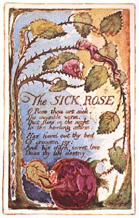 william blakes nurses song Nurse's song - a poem by william blake about the poem - nurse's song is the name of the poem by william blake, published in songs of innocence in 1789.
