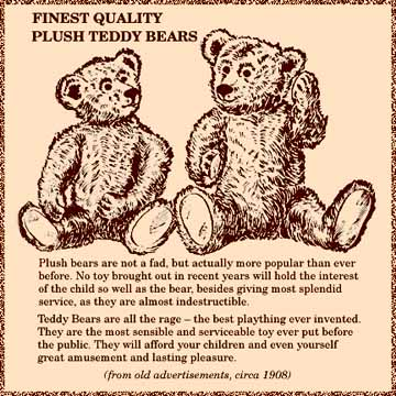 BEARly a Page - Quotes